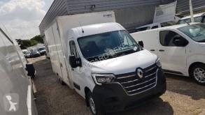Veicolo commerciale cassonato grande volume Renault Master