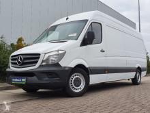 Furgoneta Mercedes Sprinter 316 cdi maxi ac furgoneta furgón usada