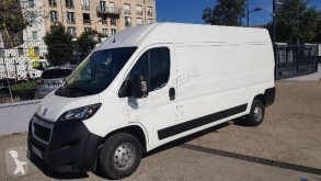 Peugeot Boxer used cargo van