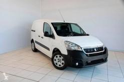 Peugeot Partner fourgon utilitaire neuf