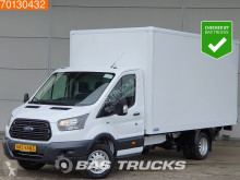 Fourgon utilitaire occasion Ford Transit 350 2.0 TDCI Bakwagen Laadklep EU6 A/C