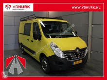 Renault Master 2.3 dCi 126 pk Navi/Imperiaal/Trekhaak fourgon utilitaire occasion