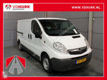 Opel Vivaro 2.0 CDTI L2H1 Cruise/Camera/Airco/Bluetooth nyttofordon begagnad