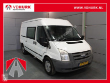 Fourgon utilitaire occasion Ford Transit 350L 2.4 TDCI RWD L3H2 (MARGE) 2.8t Trekverm./Airco