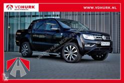 VolkswagenAmarok V6 3.0 TDI 204 pk Aventura Led/Camera/Navi/Sidebars/Leder 托盘式运输车 二手