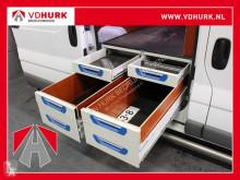 Fourgon utilitaire Opel Vivaro 2.0 CDTI L2H1 Inrichting/Camera/Airco/Cruise