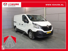 Fourgon utilitaire Renault Trafic 1.6 dCi Airco/PDC