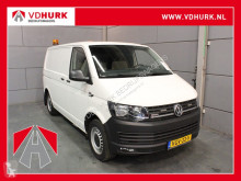 Volkswagen Transporter 2.0 TDi 140 pk 4Motion 4x4/4WD/Airco fourgon utilitaire occasion
