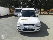 Fourgon utilitaire occasion Opel Combo 1.7 CTDI