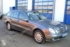 Voiture berline occasion Mercedes E220 T CDI 211K Klima Navi EU4
