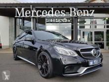 Voiture berline Mercedes E 63 AMG S 4M T+DISTR+PANO+SITZKLIMA+ EDW+KEY+58