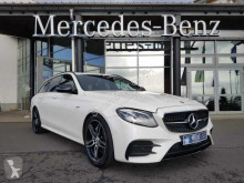 Mercedes E 53 AMG T+SPUR+360°+SHD+NIGHT+ BURMESTER+AIRMAT voiture berline occasion