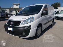 Furgão comercial Fiat Scudo Fiat - SCUDO 1.6 MJT ANNO 2015 EURO 5 - Furgonato