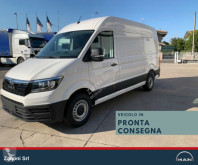 MAN TGE 3.140 4x2 new cargo van