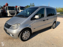 Mercedes Vaneo van used