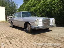 Voiture occasion Mercedes 250 s