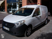 Dacia Dokker Comercial Van 1.6 GLP Ambiance 62kW fourgon utilitaire occasion