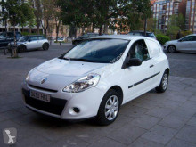 Fourgon utilitaire occasion Renault Clio Societé 3 1.5dCi Collection