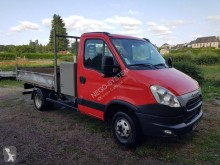 Utilitaire benne standard occasion Iveco SMT35