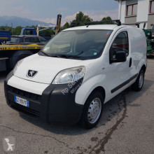 Fourgon utilitaire Peugeot BIPPER 1.4 HDI