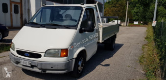 Utilitaire plateau occasion Ford TRANSIT 2.5 D