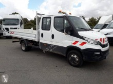 Utilitaire benne occasion Iveco Daily 35C14D