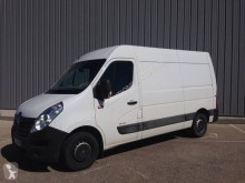 Fourgon utilitaire occasion Renault Master 170 DCI