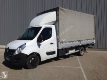 Renault curtainside van Master 130.35