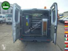 Renault Trafic 2.0 dCi AHK Bott Werkstatteinrichtung Sta fourgon utilitaire occasion