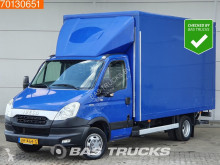Iveco Daily 35C13 Bakwagen Laadklep Airco Cruise Euro5 A/C Cruise control fourgon utilitaire occasion