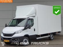 Iveco Daily 35S18 3.0 180PK Nieuw!! Bakwagen Laadklep Zijdeur Airco A/C Cruise control фургон б/у