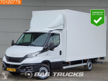 Iveco Daily 35S18 Goedkoopste nwe Iveco bakwagen met laadklep A/C Cruise control fourgon utilitaire occasion