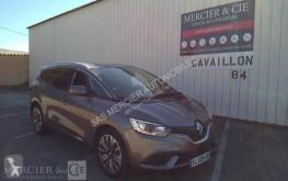 Furgoneta coche Renault Scenic
