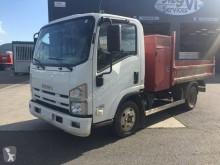 Isuzu N-SERIES 35 used standard tipper van