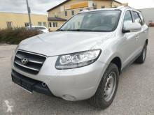 Voiture 4X4 / SUV Hyundai Santa Fe 2.2 CRDi GLS 4WD - AUTOMATIK - LEDER -