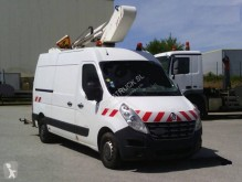 Utilitaire Renault Master 125
