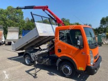 Utilitaire benne occasion Renault Maxity 150.35