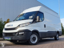 Iveco Daily 35 S 140 hi-matic, autom. fourgon utilitaire occasion