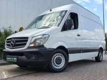 Mercedes Sprinter 313 cdi, lang, hoog, air fourgon utilitaire occasion