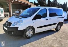 Ambulance Fiat Scudo L2H1 2.0 MTJ 130 CV
