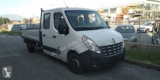 Utilitaire plateau occasion Renault Master 150 DCI