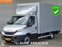 Iveco Daily 35C18 3.0 180PK Automaat Nieuw!! Bakwagen Laadklep Zijdeur 21m3 A/C Cruise control used cargo van