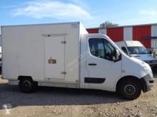 Nyttobil med kyl Renault Master 100.35