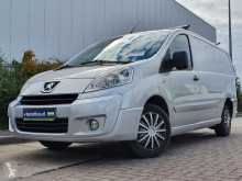 Fourgon utilitaire Peugeot Expert 2.0 hdi lang airco
