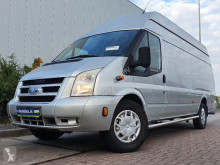 Fourgon utilitaire Ford Transit 350 xl 3.2 tdci 5cyl 200