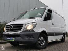 Mercedes Sprinter 210 CDI used cargo van