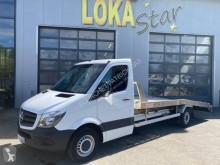 Mercedes car carrier Sprinter 319 CDI