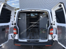 Veículo utilitário furgão comercial usado Volkswagen Transporter 2.0 TDI 141 pk 4Motion AWD/4x4/Inrichting/Cruise/Stoe verw./Standkachel
