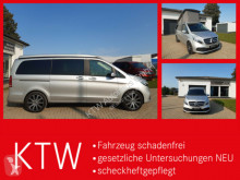 Camping-car Mercedes V 300 Marco Polo Edition,EASY UP,Schiebedach