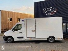 Utilitaire frigo Renault Master 125